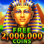 Slots™: Pharaoh Slot Machines