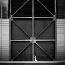 Wedding photographer Laetitia Patezour (patezour). Photo of 10.03.2017