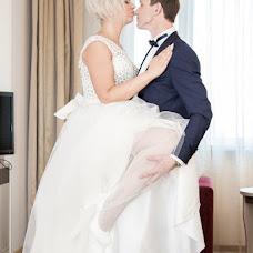 Wedding photographer Sergey Romancev (roma768). Photo of 04.07.2016