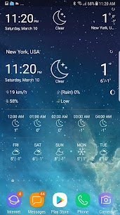 Weather Forecast 1.51.169 Cracked Apk (Ad-Free) Latest Version Download 6