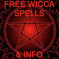 Wicca Spells
