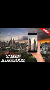 Telescope Big Zoom - náhled