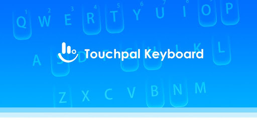 Clavier TouchPal - Émoji, autocollants et thèmes