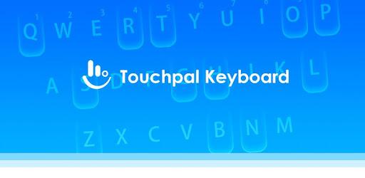 touchpal arabic pack คืออะไร