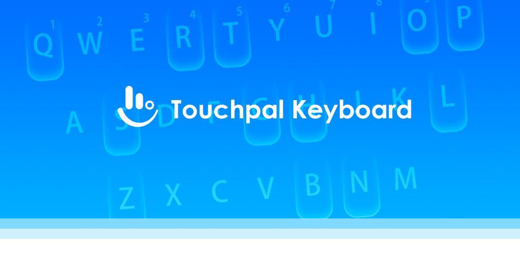 TouchPal Keyboard-Cute Emoji,theme, sticker, GIFs 7 0 9 1