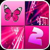 Tải Pink Piano Tiles 2018 APK