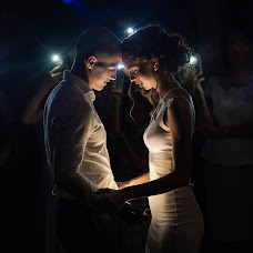 Wedding photographer Aleksandr Bochkarev (SB89). Photo of 12.08.2018