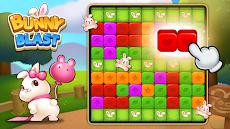 バニー・ブラスト - パズルゲームのおすすめ画像2