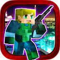 Pixel Sniper: Survival Games icon
