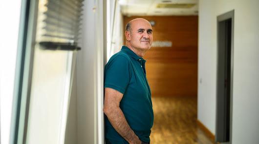 """""""No soy optimista, las presiones migratorias van a seguir creciendo"""""""