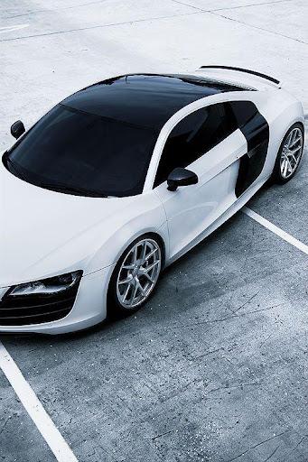 Car Wallpapers For Audi 2.6.4.19.1 screenshots 2