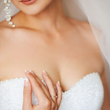 Wedding photographer Violetta Careva (carevaviola). Photo of 26.07.2017