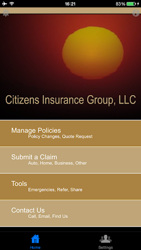 Citizens Insurance Group