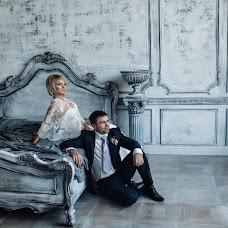 Wedding photographer Aleksandr Mukhin (mukhinpro). Photo of 17.11.2014