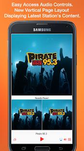 Pirate 95.3 - náhled