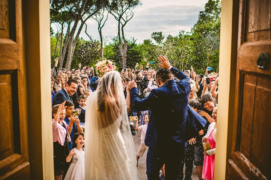 Wedding photographer Daniele Torella (danieletorella). Photo of 25.07.2016
