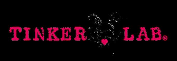 Transparent TinkerLab Logo