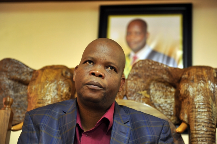 Va-Venda King Khosikhulu Toni Mphephu Ramabulana's spokesperson' Mathivha Makonde' said the report would have to be studied first before any comment was made