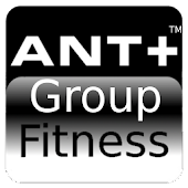 Group Fitness ANT+™