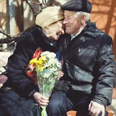 Свадебный фотограф Евгений Флур (Fluoriscent). Фотография от 01.04.2014