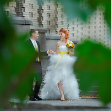 Wedding photographer Egor Lyashenko (Lyashenko). Photo of 26.05.2014
