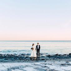 Wedding photographer Sergey Laschenko (cheshir). Photo of 19.12.2016
