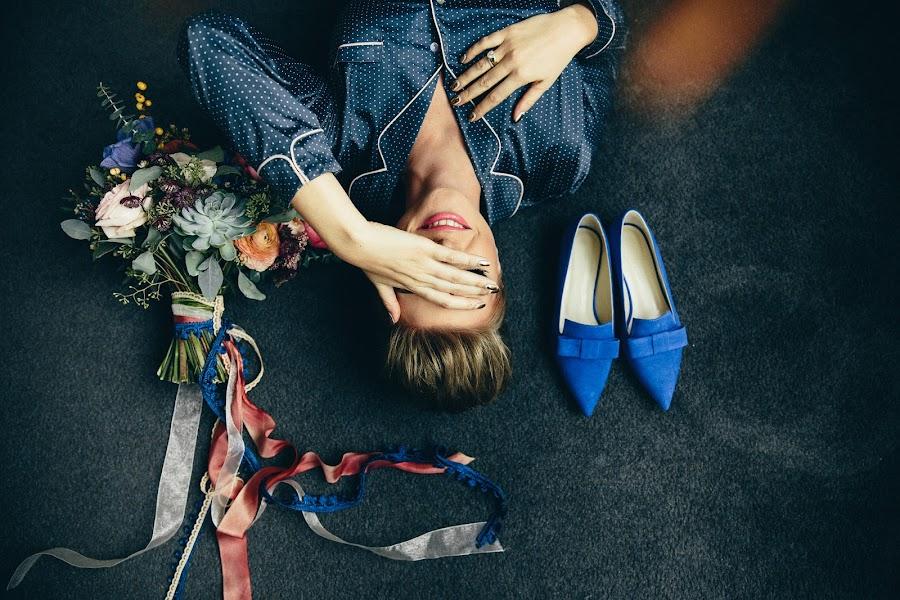 Huwelijksfotograaf Yuliya Frantova (FrantovaUlia). Foto van 31.01.2015