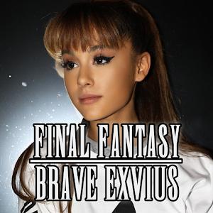 Final Fantasy: Brave Exvius  |  Juegos de Rol | Juegos RPG