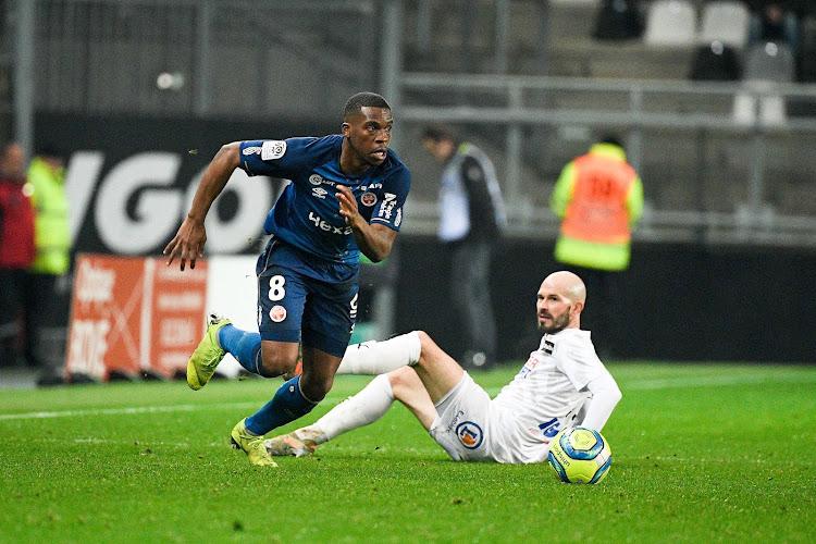 Zulte Waregem huurt winger van Stade Reims