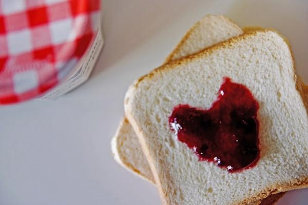 Pane e marmellata di babi83