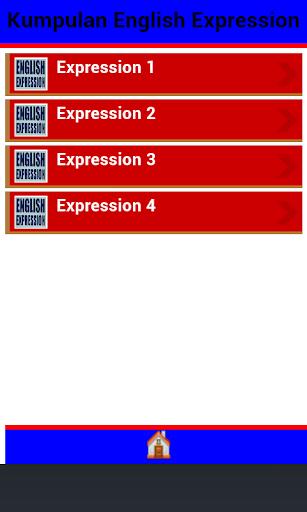 Kumpulan Expression