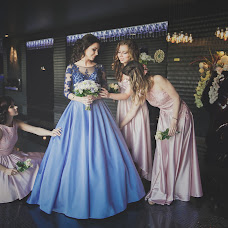 Bryllupsfotograf Marina Smirnova (Marisha26). Bilde av 15.07.2015
