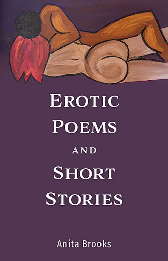 Erotic Poems and Short Stories cover