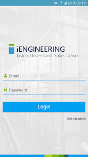iENGINEERING Support - náhled