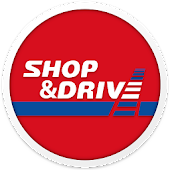 Shop&Drive Mobile App