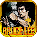 Bruce Lee King Of Kungfu Game icon