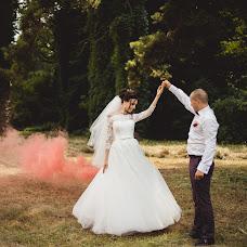 Wedding photographer Anna Arkhipova (arhipova). Photo of 27.06.2018