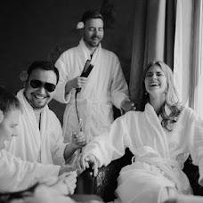 Wedding photographer Igor Novikov (nilph). Photo of 01.03.2016