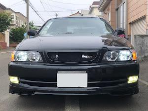 チェイサー JZX100 E-JZX100 AvanteGのカスタム事例画像 KO_BA@札幌さんの2019年09月05日10:12の投稿