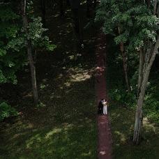 Wedding photographer Vitaliy Zimarin (vzimarin). Photo of 21.07.2018