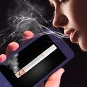 Smoke Cigarette Joke icon