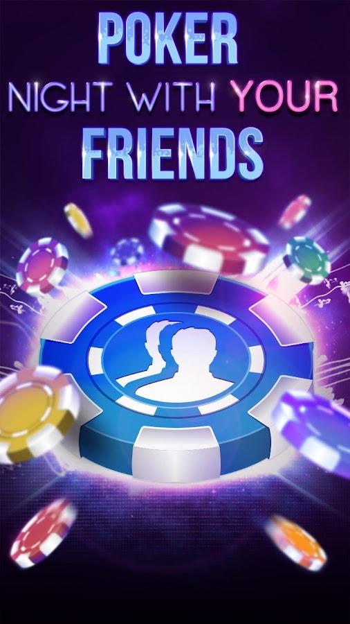 Poker Friends - Texas Holdem- screenshot