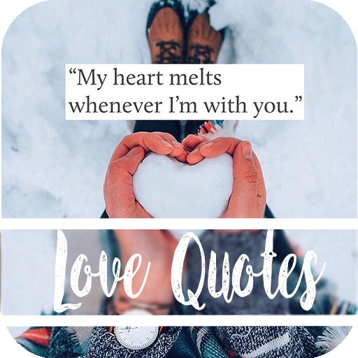 Love Quotes for Him & Her