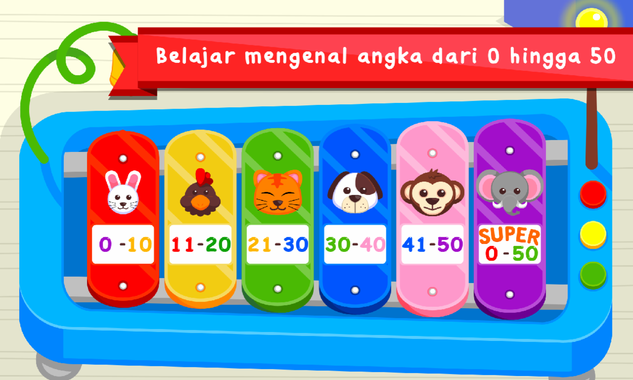 Marbel Belajar Angka Android Apps On Google Play