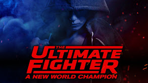 The Ultimate Fighter: A New World Champion thumbnail
