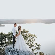 Wedding photographer Sergey Prisyazhnyy (sergiokat). Photo of 02.10.2017
