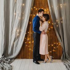 Wedding photographer Svetlana Malysheva (SvetLaY). Photo of 11.12.2015