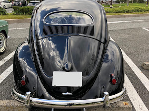Type1  1954年式のカスタム事例画像 hiroさんの2018年10月28日06:26の投稿
