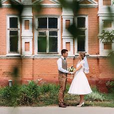 Wedding photographer Valeriy Tikhov (ValeryTikhov). Photo of 29.10.2018