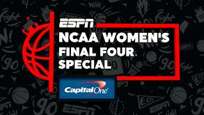 NCAA Women's Final Four Special thumbnail